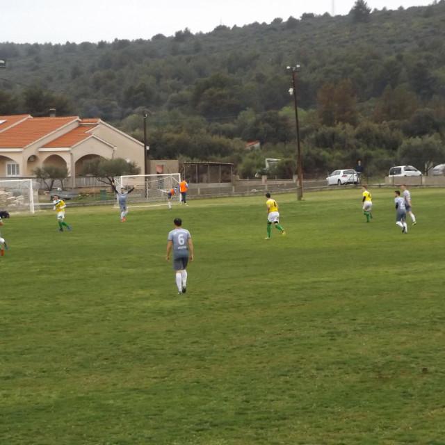 Druga nogometna liga Zadar