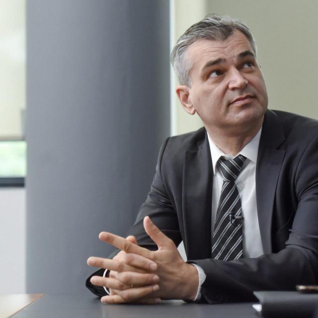 Dalibor Pudić