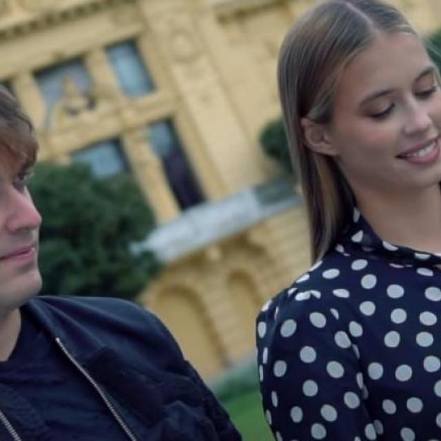 Novi spot Jure Brkljače