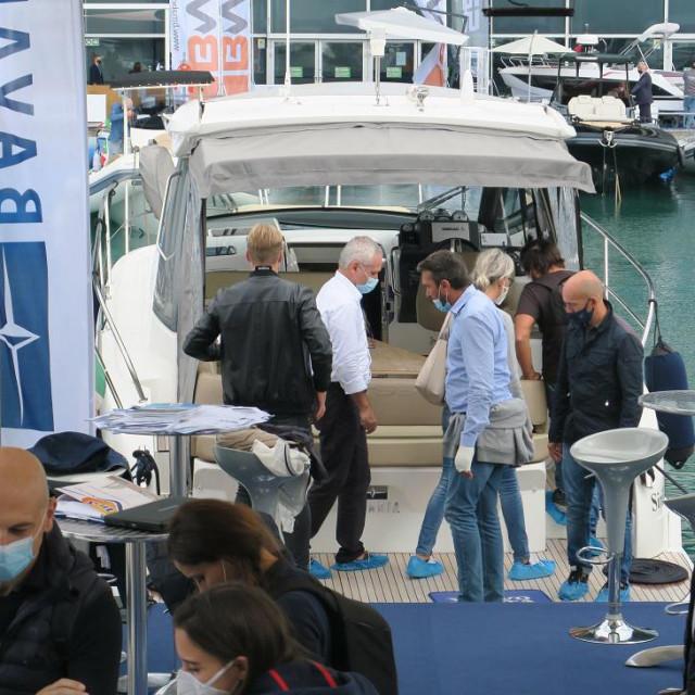 Genova Boat Show 2020