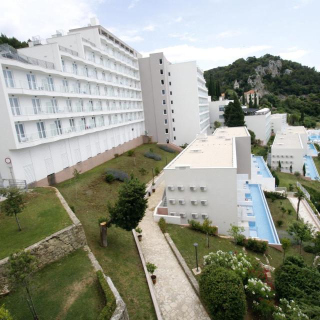 Sensimar Adriatic Beach hotel