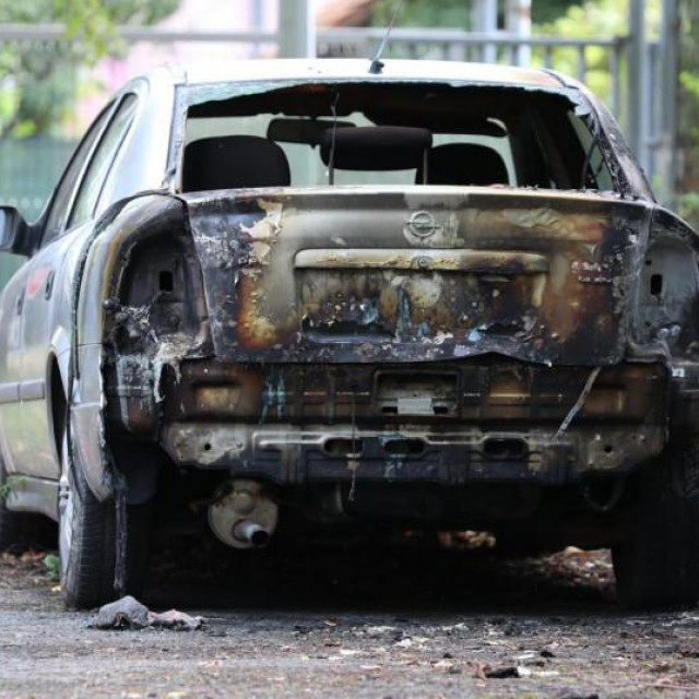 Kada je nakon pet godina i osam mjeseci provedenih iza rešetaka D.D. (27) lani izašao na slobodu, netko mu je na jednom parkiralištu zapalio auto