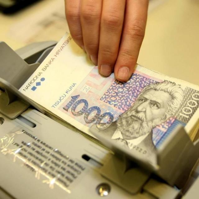 novac, lova, pare, novčanice, financije, ilustracija
