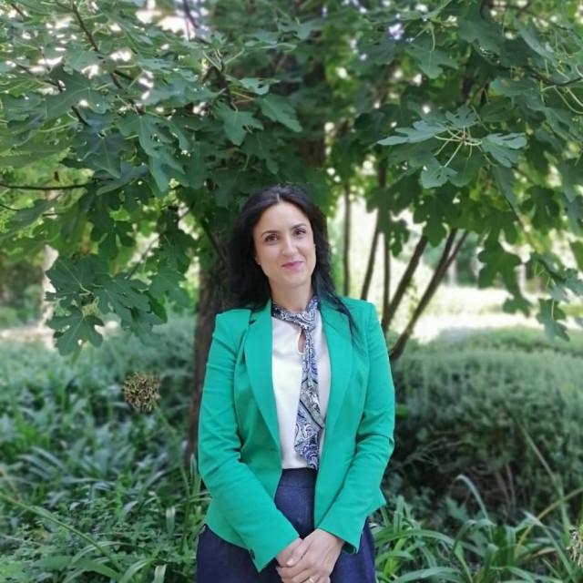 Izvanredna profesorica dr.sc. Marijana Pećarević, nova je prorektorica Sveučilišta u Dubrovniku za međunarodnu suradnju i znanost