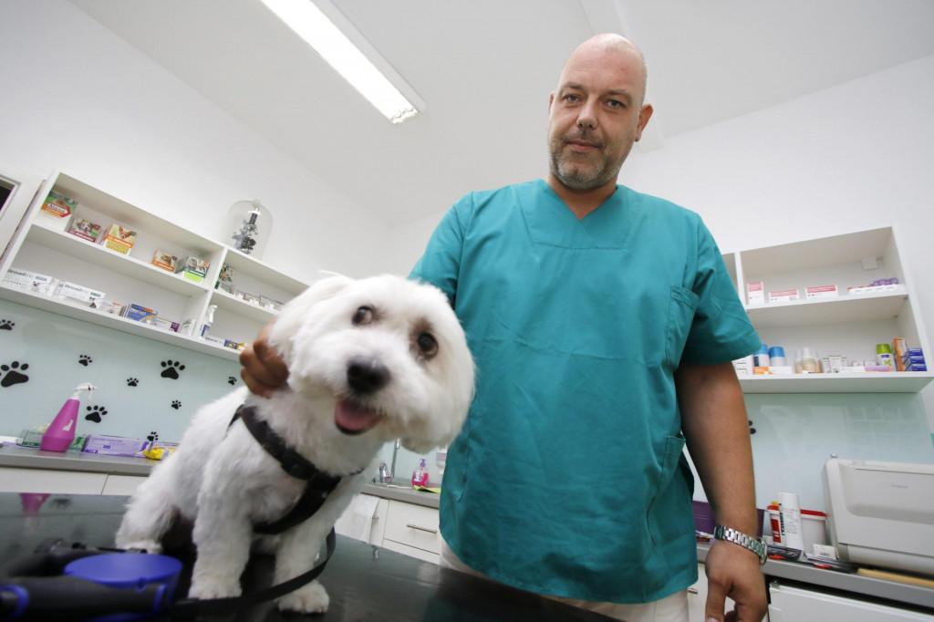 Veterinar Kažimir Tomasović: Vlasnici, čuvajte svoje ljubimce