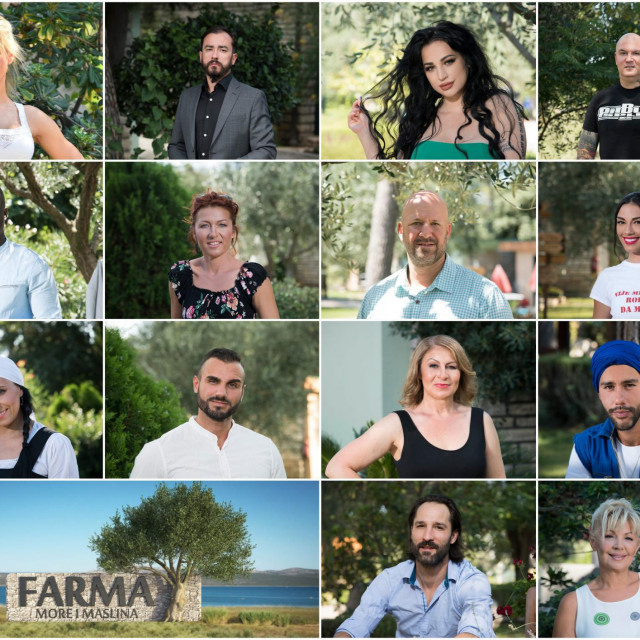 Kandidati Farme