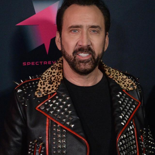 Glumac Nicolas Cage dolazi u Dubrovnik