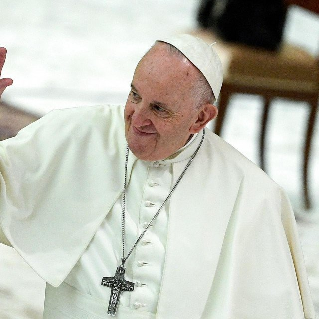Papa Franju, enciklika