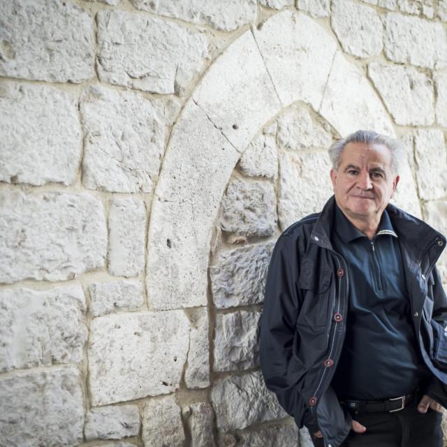Ilija Krneta je SDP-ov kandidat za šibensko-kninskog dožupana