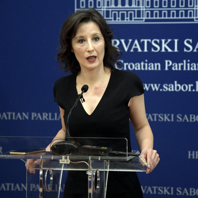Dalija Orešković