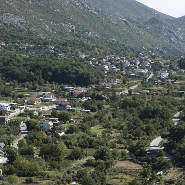 Selo Gata ima više od 700 stanovnika