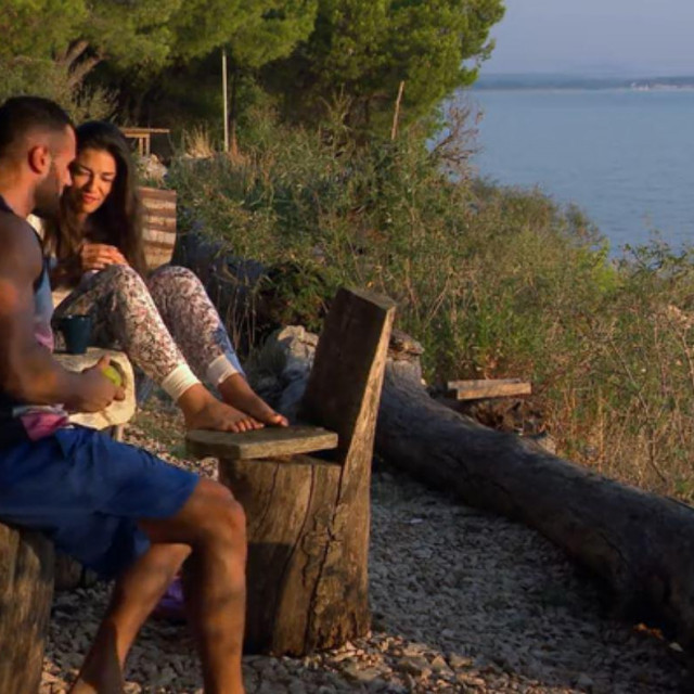 Maja i Silvio