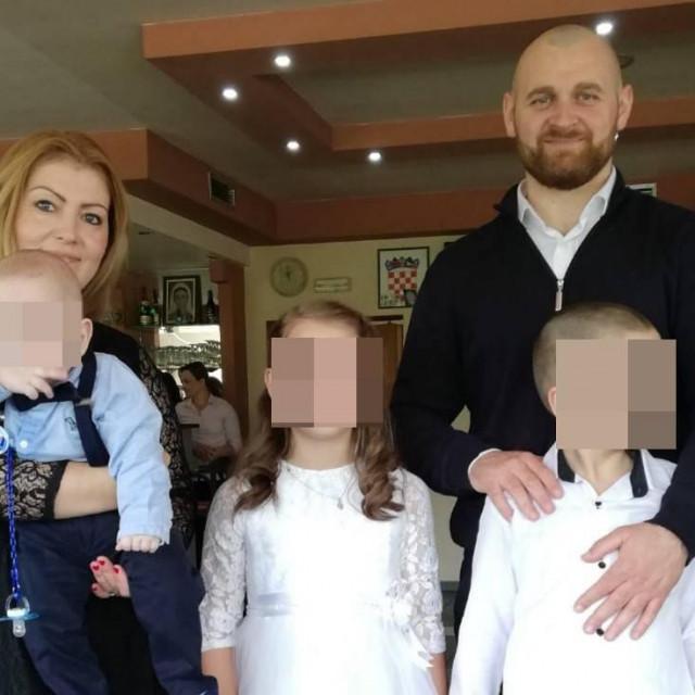 Jakica Lovrić sa svojom obitelji: Nije ni u Švedskoj sve idealno, ali zakone svi poštuju