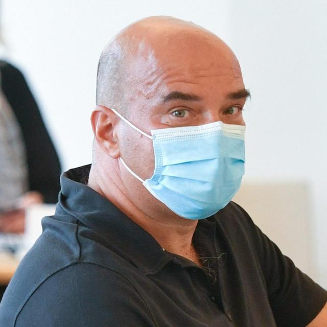 dr. Gordan Lauc