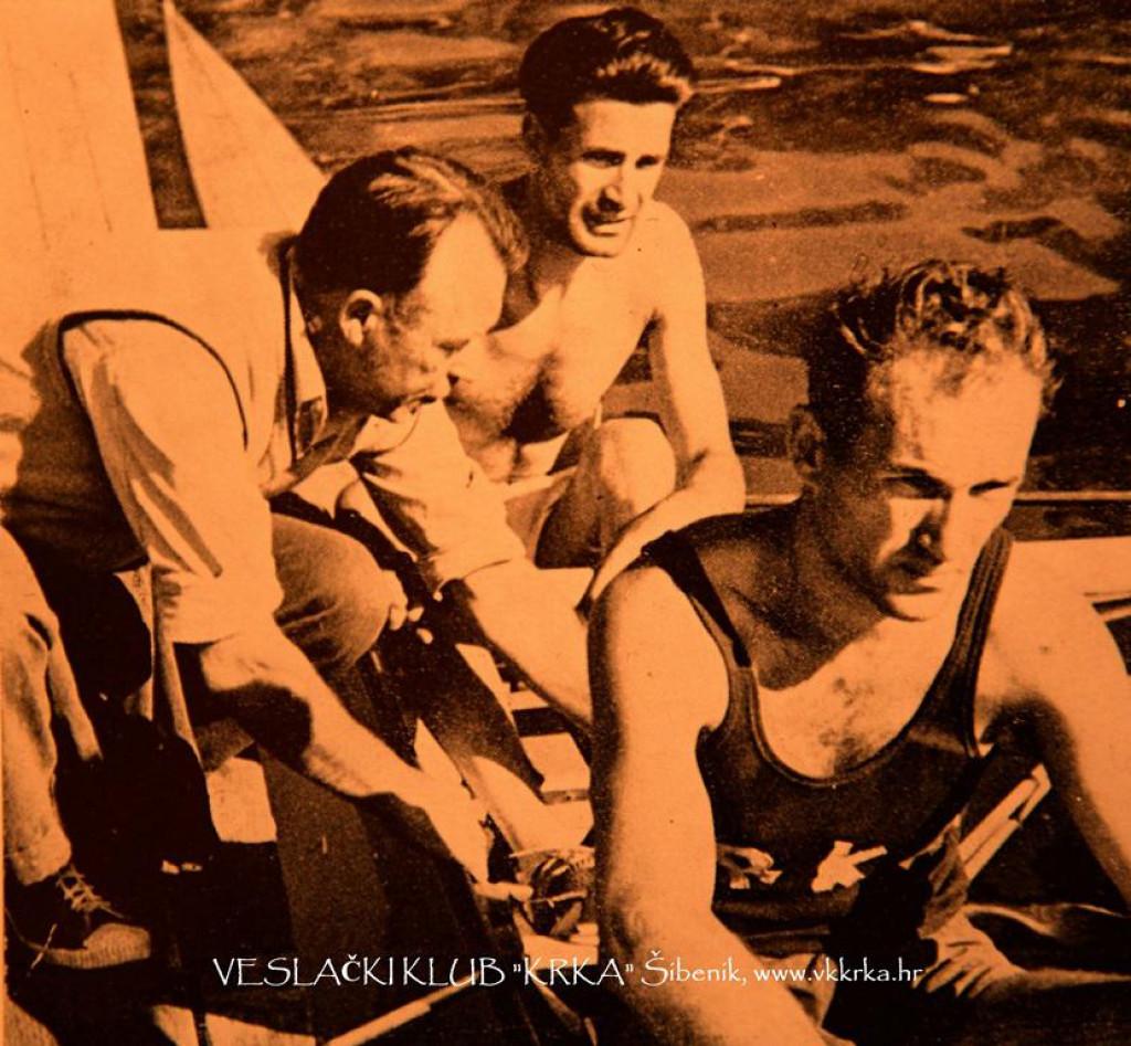 Preminuo je Martin Deranja, nekadašnji veslač 'Krke'