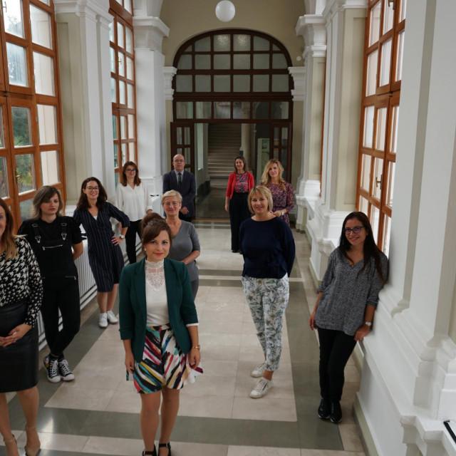 Dane psihologije u Zadru posjetilo je ukupno 317 znanstvenika i stručnjaka iz Hrvatske, SAD-a i brojnih zemalja Europe