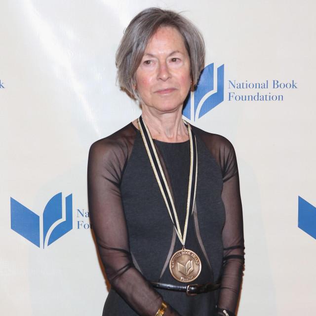 Louise Glück, središnja tema njezine poezije, koja nije prevođena na hrvatski jezik, je djetinjstvo i obiteljski život<br />