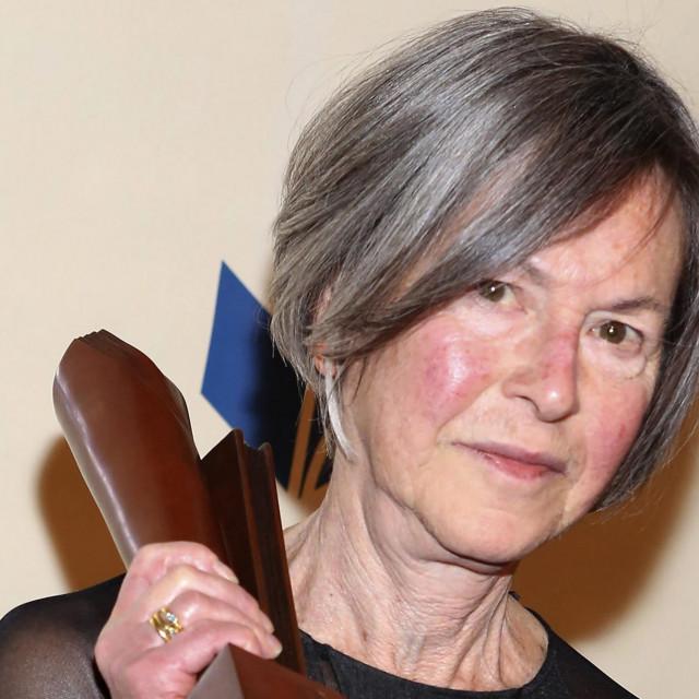 Zbog pandemije koronavirusa Louise Glück najavila je da neće osobno prisustvovati dodjeli koja se uobičajeno održava 10. prosinca