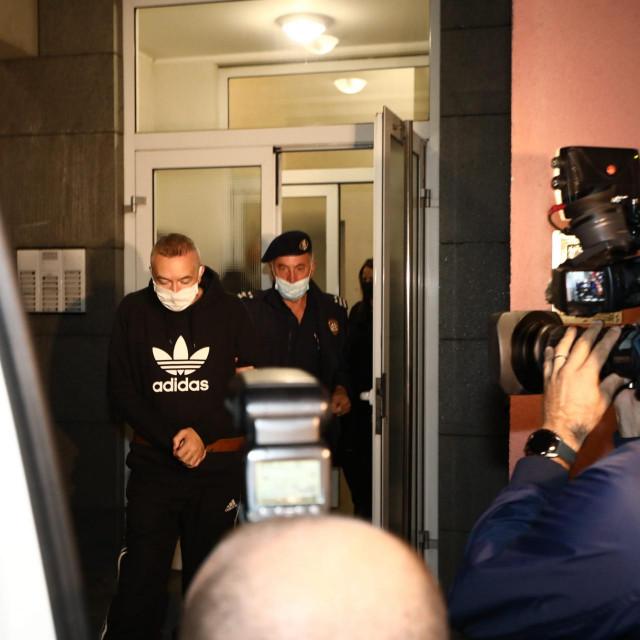 Direktor Janafa Dragan Kovačević jedan je ukupno 14 osoba protiv kojih je USKOK pokreno istragu