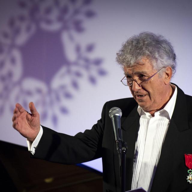 Akademik Miroslav Radman