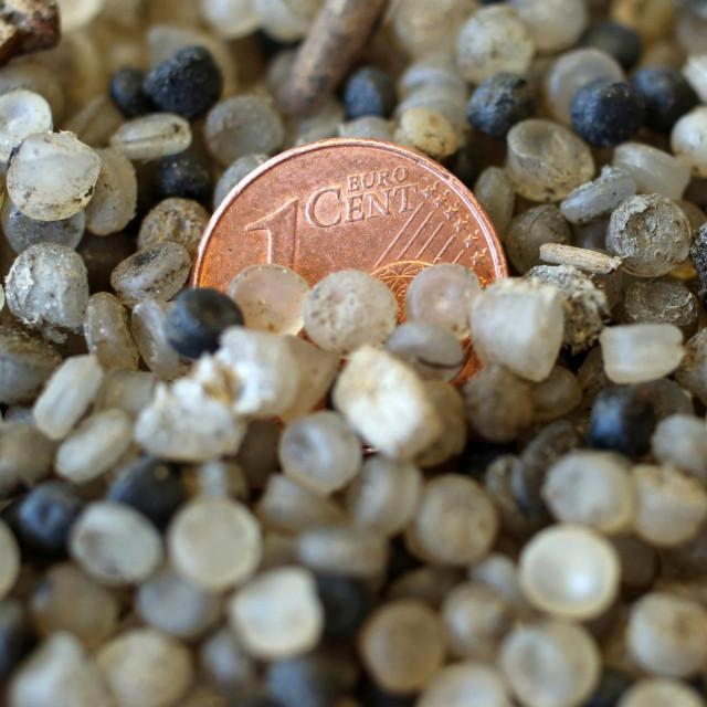'Krupna' mikroplastika iz Baltičkog mora