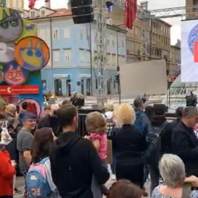 Festival slobode - Rijeka