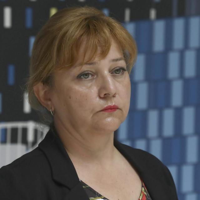 Sandra Šikić