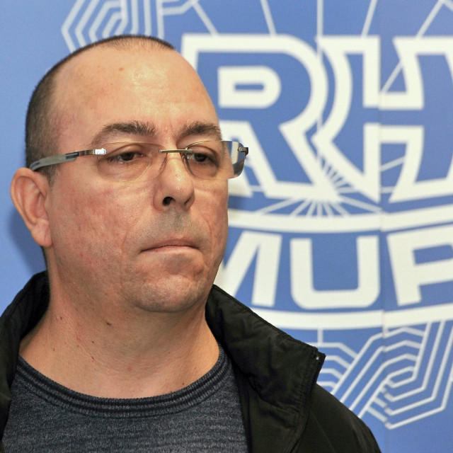 Dubravko Jagić: Živimo u vrijeme terorista 'usamljenih vukova', čije djelovanje nije moguće predvidjeti obavještajnim radom, policajci moraju biti opremljeni u skladu s time