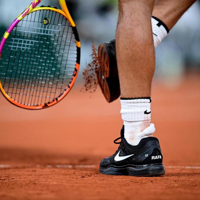 Nadalove čarape uvijek moraju biti iste visine