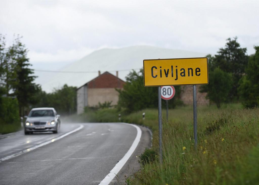Civljane: 'Ovdje ljudi jako teško žive i tu Gutić nađe svoj prostor'<br />
