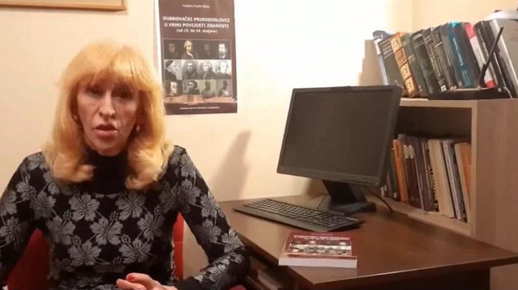 Snježana Paušek-Baždar