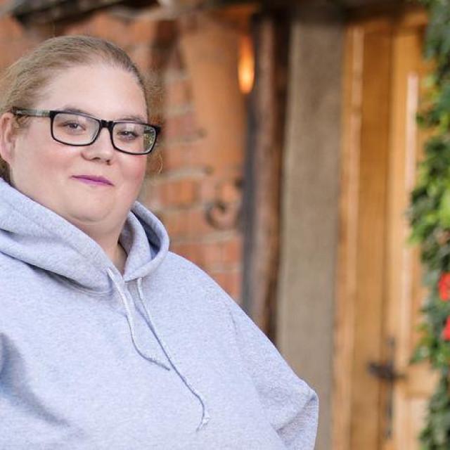Ana Solarević je nekad maštala da će postati pjevačica