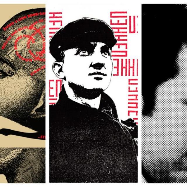 Tri profila izložbe: Cuculić, Nova Evropa i Matko Meštrović<br />