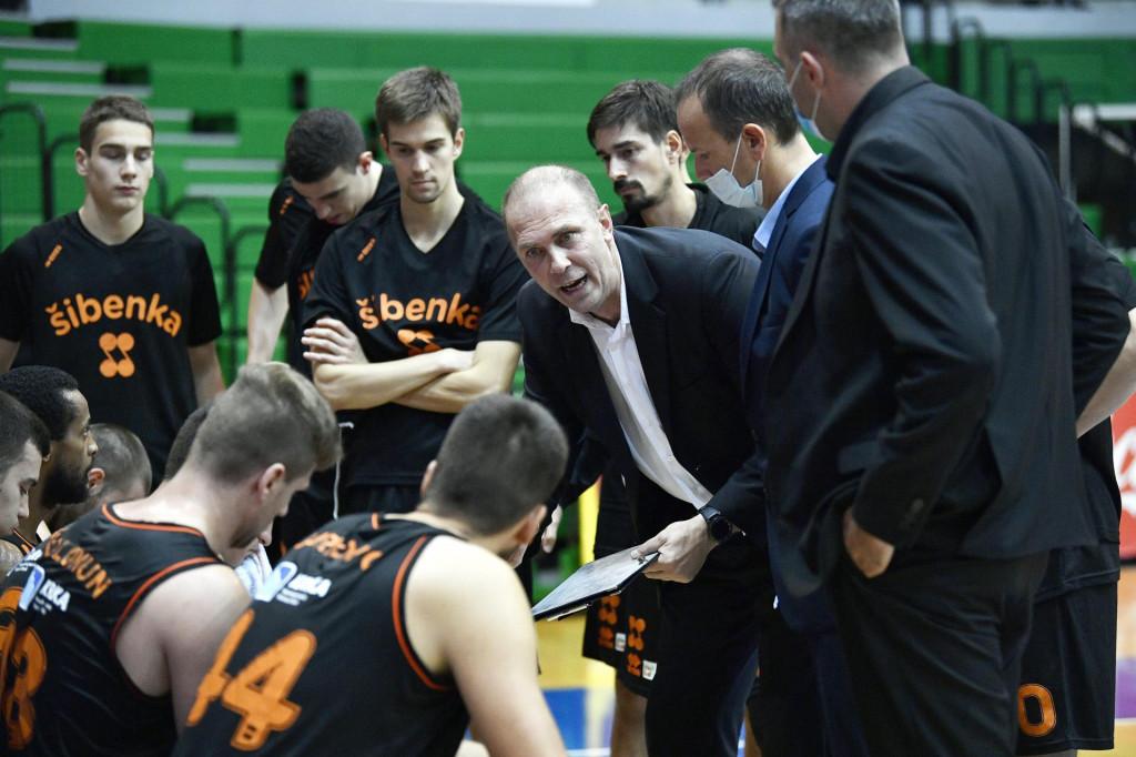 Košarkaši Šibenke gostuje u Gorici