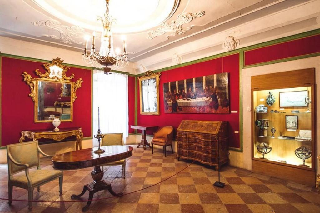 Muzej Trogir