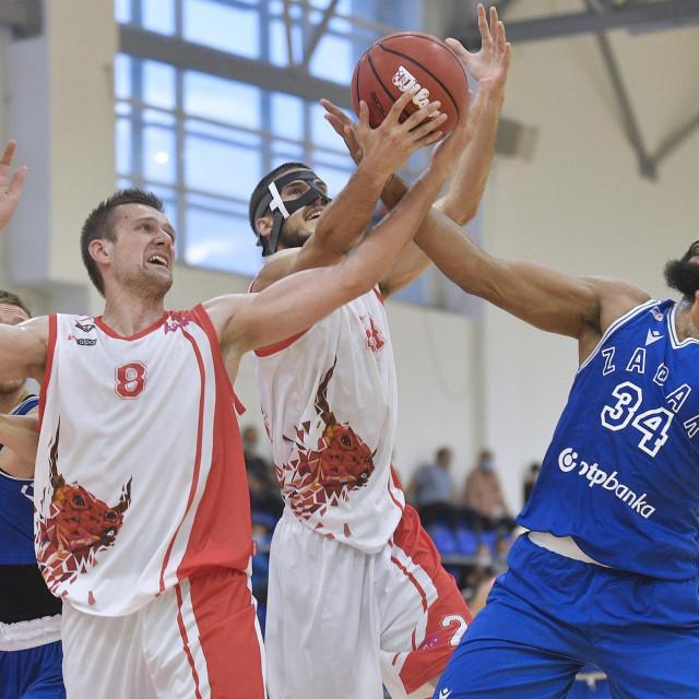 Zbog zaraze koronavirusom trojice igrača Gorice odgođena utakmica sa Šibenkom