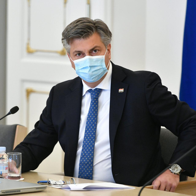 Andrej Plenković