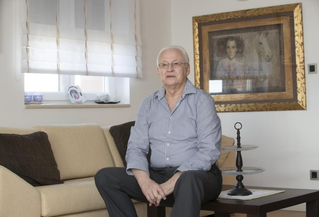 Prof. Stipan Janković:U našem zdravstvenom sustavu nedostaje liječnika, ali još i više medicinskih sestara