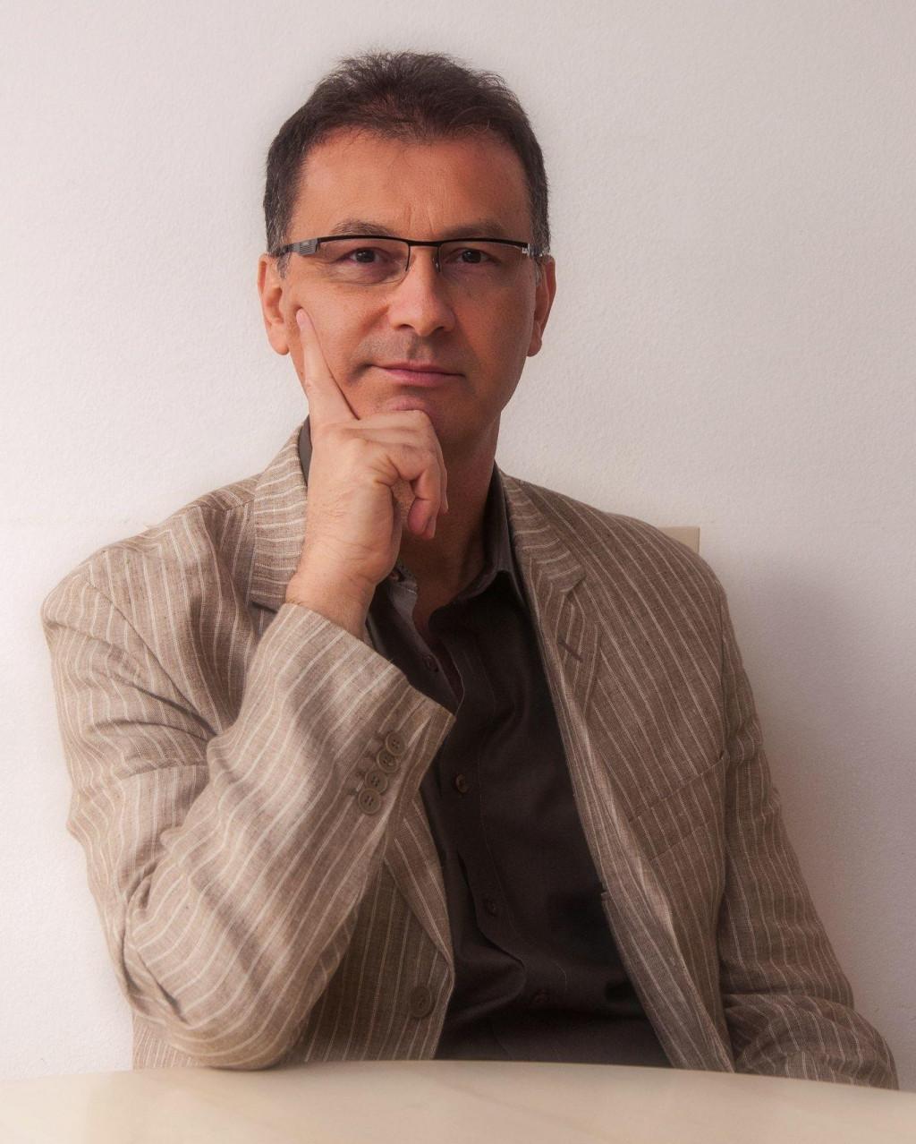 <br /> Prof. dr. sc. Pero Maldini, politolog i sveučilišni profesor