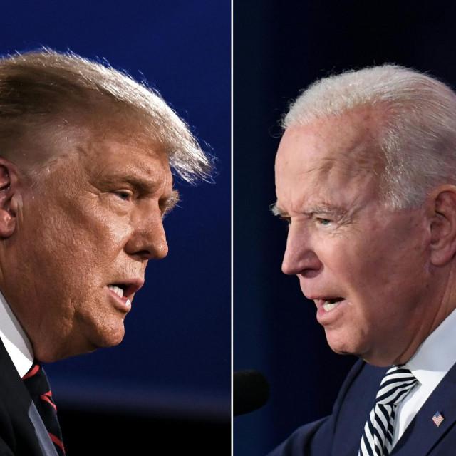 Niti je sam Trump u četiri godine demolirao SAD, niti im Biden može vratiti nadu u budućnost