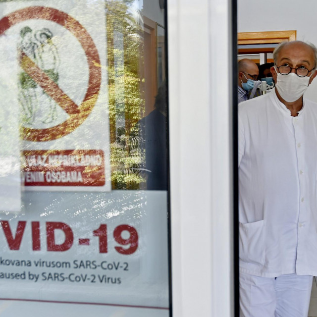 Dr. Ivo Ivić: Sve je tu sad na jednoj građanskoj pristojnosti i odgovornosti prema drugima