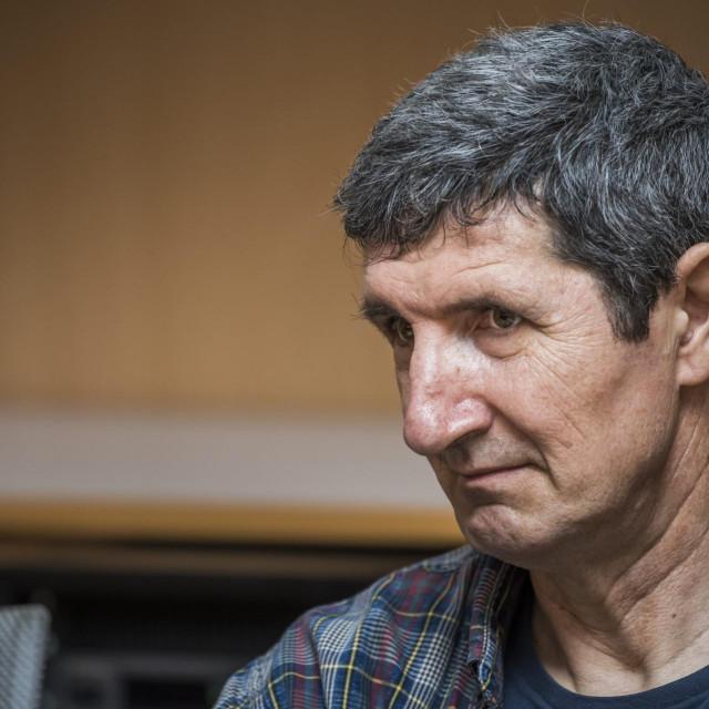 Ante Tomić: Djetinjasta sam osoba, ali sam to dugo potiskivao<br />