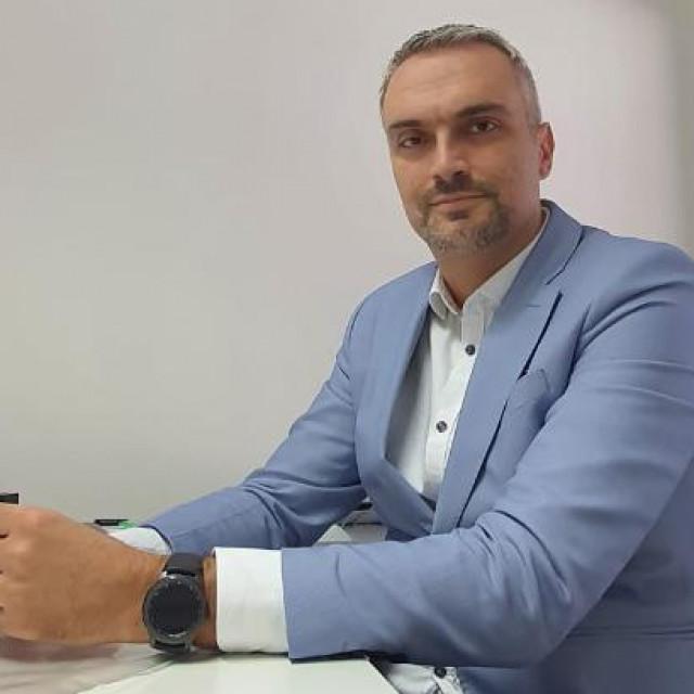 Mate Zeljko (HDZ SPLIT)