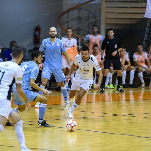Malonogometaši Crnice ušli u četvrtfinale Kupa Hrvatske