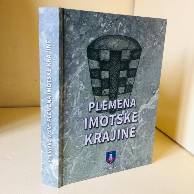 Naslovnica sve traženije knjige - upravo je objavljeno peto izdanje
