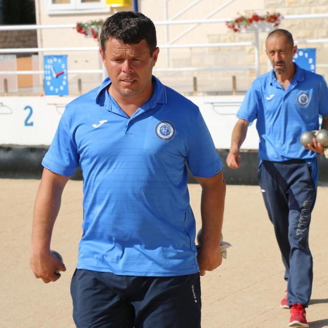 Ivan Medić veliko je pojačanje za virski klub