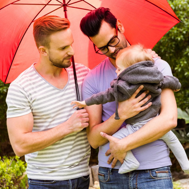 Obitelj je ipak na kraju samo - obitelj, radilo se o hetero ili gay/LGBT paru.
