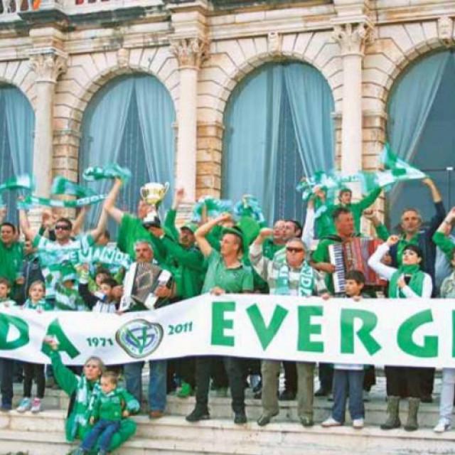 Nogometni klub Levanda pravo je malo sportsko čudo koje traje pola stoljeća