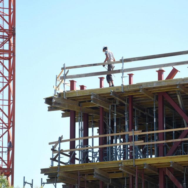 Intenzivna gradnja u hrvatskim urbanističim uvjetima ima svoj danak