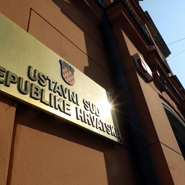 Ustavni sud je odlučio da Mohamedu Salamehuiz Zagreba država mora isplatiti 17.600 kuna odštete